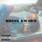 Clyde Carson - Bring 'Em Out Artwork