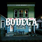 Clyde Shankle ft. Dave Steezy & Azure - Bodega Artwork