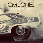 CM Jones - Our World Artwork
