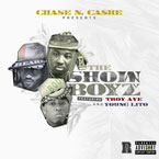 Chase N. Cashe ft. Troy Avenue & Young Lito - The Show Boyz Artwork