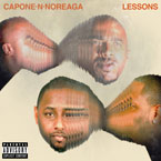Capone-N-Noreaga - Now Artwork