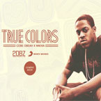 Cobe Obeah ft. Nneka - True Colors Artwork