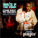 Wais P - Come Back to Collect Artwork