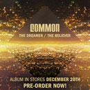 Common ft. John Legend - The Believer Artwork