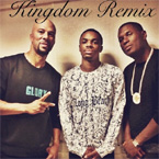 Common ft. Vince Staples & Jay Electronica - Kingdom (Remix) Artwork
