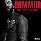 Common - The Next Chapter (Still Love H.E.R.) Artwork