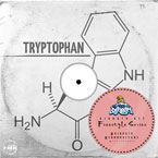 Connor Evans - Tryptophan Artwork