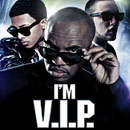Consequence ft. Diggy Simmons & Mac Miller - I'm V.I.P Artwork