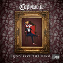 Copywrite ft. Evidence, Roc Marciano & Casual - Golden State (Of Mind) Artwork