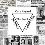 Cory Rhymal - The Proof ft. Mick Jenkins Artwork