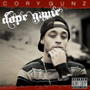 Cory Gunz - Dope Game Artwork