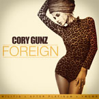 Cory Gunz - Foreign Artwork