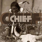 Chief Artwork