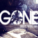 Co$$ ft. Freddie Gibbs - Gone Artwork