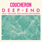 Coucheron ft. Eastside & Mayer Hawthorne - Deep End Artwork