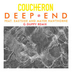 Coucheron ft. Eastside & Mayer Hawthorne - Deep End (G Duppy Remix) Artwork