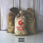Cousin Stizz - Cheddar Bring Artwork