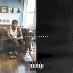 Cozz ft. J. Cole - Knock the Hustle (Remix) Artwork