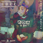 Cozz - Knock the Hustle Artwork