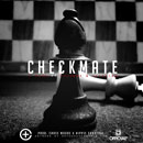C Plus ft. Chuuwee &amp; Illecism - Checkmate Artwork