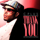 C Plus - Thank You (Celebration) Artwork