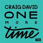 Craig David - One More Time Artwork