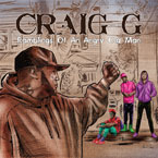 Craig G ft. Styles P - Heaven &amp; Hell Artwork