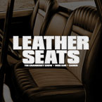 The Cranberry Show ft. Mod Sun - Leather Seats Artwork