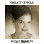 Creative Gold - Katie Holmes Artwork