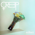 Creep ft. Sia - Dim The Lights Artwork