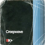 Kilo Kish ft. Flatbush ZOMBiES - Creepwave Artwork