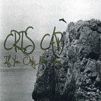Cris Cab - If You Only Had Today Artwork