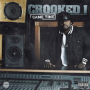 Crooked I - Game Time Artwork