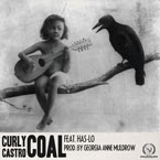 Curly Castro ft. Has-Lo - Coal Artwork
