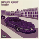 Curren$y - Michael Knight Artwork