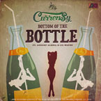 Curren$y - Bottom of the Bottle ft. August Alsina & Lil Wayne Artwork
