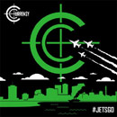 Curren$y - #JetsGo Artwork