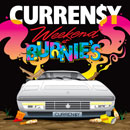 Curren$y - You See It Artwork
