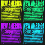 New America Artwork