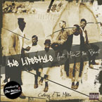 Curtessy & The Militia ft. MidaZ The BEAST - The Lifestyle Artwork