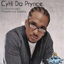 CyHi Da Prynce - What's My Name? Artwork