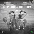 CyHi The Prynce - Elephant In The Room Artwork