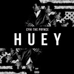 CyHi The Prynce - Huey Artwork