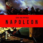 CyHi The Prynce - Napoleon Artwork