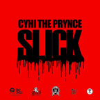 CyHi The Prynce - Slick Artwork