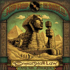 Cymarshall Law - We Go ft. Homeboy Sandman & Eternia Artwork