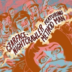 Czarface (Inspectah Deck x 7L & Esoteric) - Nightcrawler ft. Method Man Artwork