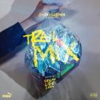 D-JaySremm - Doggin ft. Riff 3x, Slim Jxmmi & Swae Lee Artwork