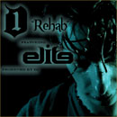 D1 ft. Elite - Rehab Artwork