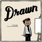 De La Soul - Drawn ft. Little Dragon Artwork